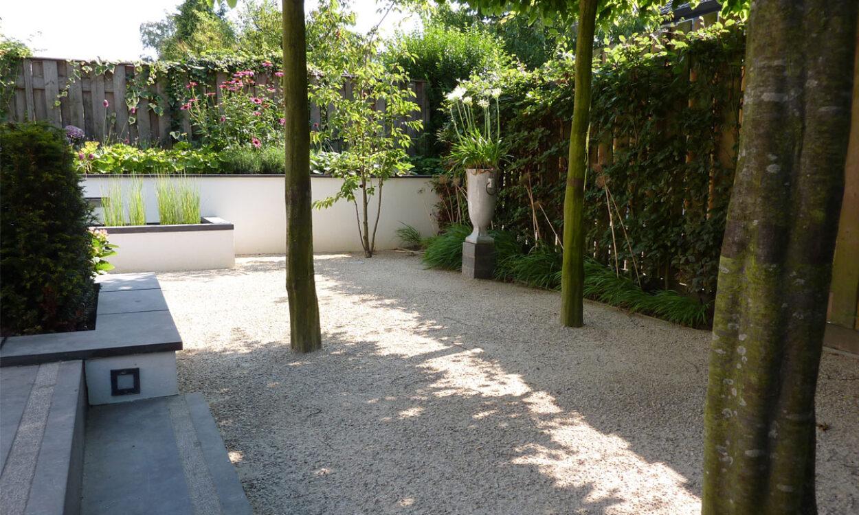 Moderne Tuin Munter Tuinprojecten