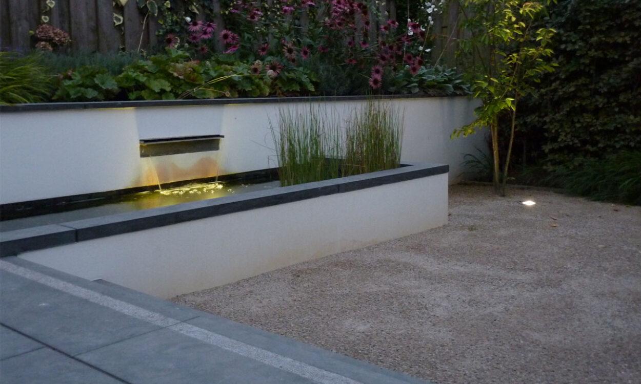 Moderne tuin 5