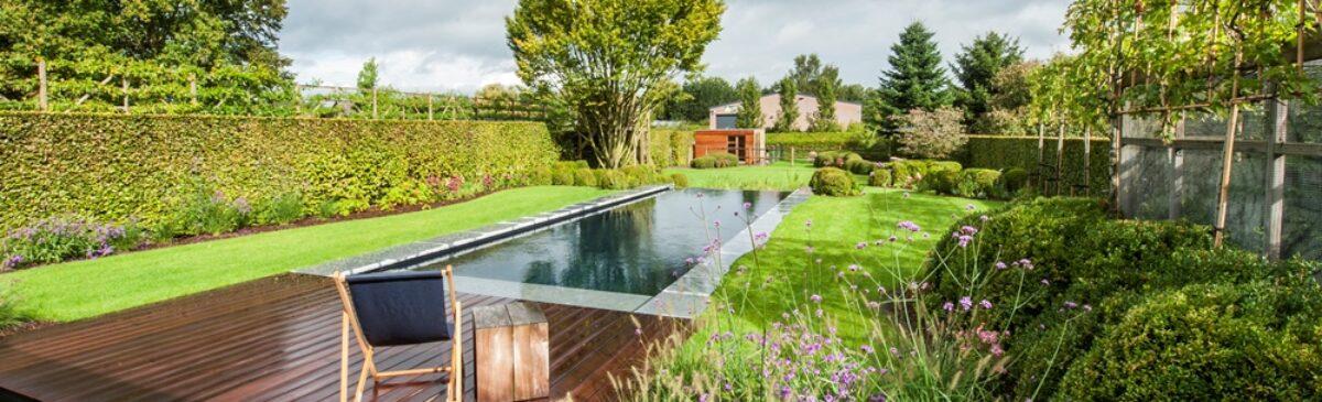 Zwembaden munter tuinprojecten - Natuurlijk zwembad ...